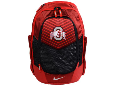 Ohio State Buckeyes Nike Vapor Power Backpack