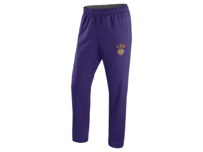 LSU Tigers Nike NCAA Men's Circuit Pants