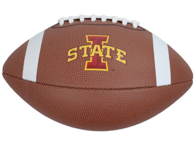 Iowa State Cyclones Nike Vapor 24/7 Football