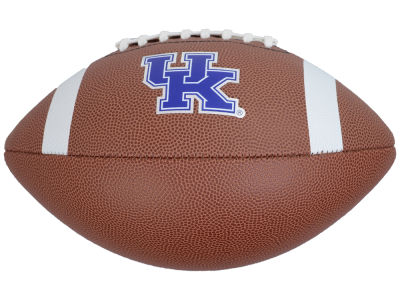 Kentucky Wildcats Nike Vapor 24/7 Football