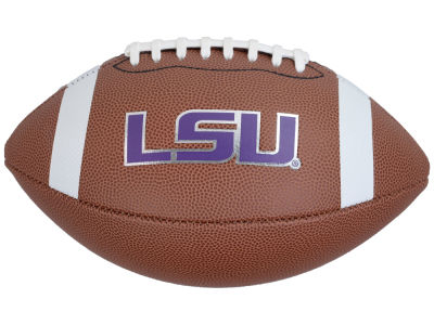 LSU Tigers Nike Vapor 24/7 Football