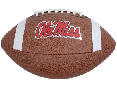Ole Miss Rebels Nike Vapor 24/7 Football