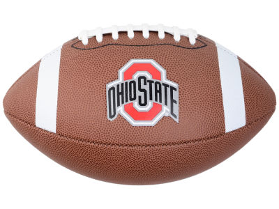 Ohio State Buckeyes Nike Vapor 24/7 Football