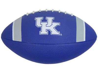 Kentucky Wildcats Nike Mini Rubber Football