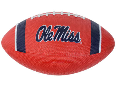Ole Miss Rebels Nike Mini Rubber Football