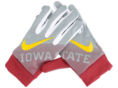 Iowa State Cyclones Nike Stadium Gloves 2.0