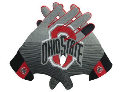 Ohio State Buckeyes Nike Stadium Gloves 2.0
