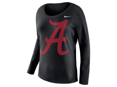Alabama Crimson Tide Nike NCAA Women's Tailgate Long Sleeve Top