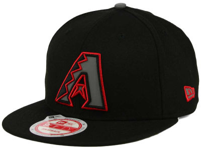 Arizona Diamondbacks New Era MLB Reflect On 9FIFTY Snapback Cap