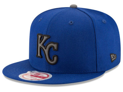 Kansas City Royals New Era MLB Reflect On 9FIFTY Snapback Cap