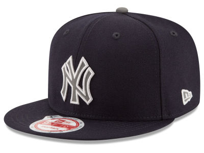 New York Yankees New Era MLB Reflect On 9FIFTY Snapback Cap