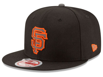 San Francisco Giants New Era MLB Reflect On 9FIFTY Snapback Cap