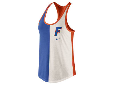 Florida Gators Nike NCAA Women's Tri Divide Tank