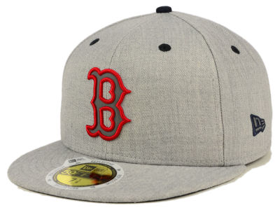 Boston Red Sox New Era MLB Total Reflective 59FIFTY Cap