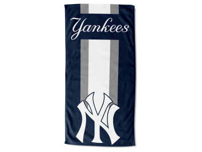 "New York Yankees MLB 30x60 Beach Towel ""Zone Read"""