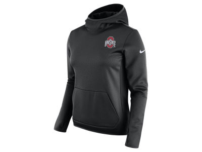 Ohio State Buckeyes Nike NCAA Women's All Time Tech Hoodie