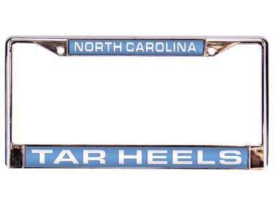 North Carolina Tar Heels Laser Frame Rico