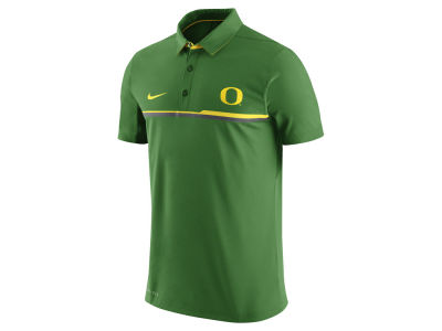 Oregon Ducks Nike NCAA Men's Elite Coaches Polo Shirt
