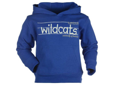 Kentucky Wildcats NCAA Toddler Handwriting Pullover Hoodie