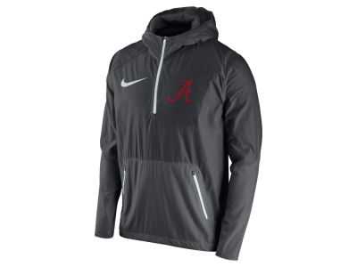 Alabama Crimson Tide Nike NCAA Men's Speed Fly Rush Pullover Hoodie Jacket