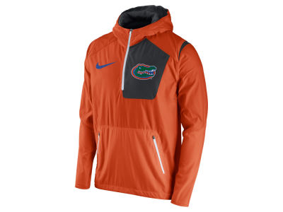 Florida Gators Nike NCAA Men's Speed Fly Rush Pullover Hoodie Jacket