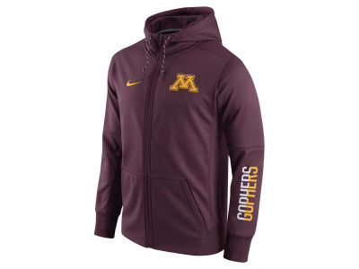Minnesota Golden Gophers Nike NCAA Men's Elite Hybrid Jacket
