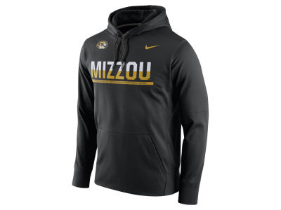 Missouri Tigers Nike NCAA Men's Circuit Hoodie