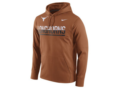 Texas Longhorns Nike NCAA Men's Circuit Hoodie