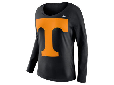 Tennessee Volunteers Nike NCAA Women's Tailgate Long Sleeve Top