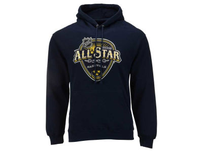 NHL All Star Game NHL Men's 2016 All Star Game Grant Hoodie