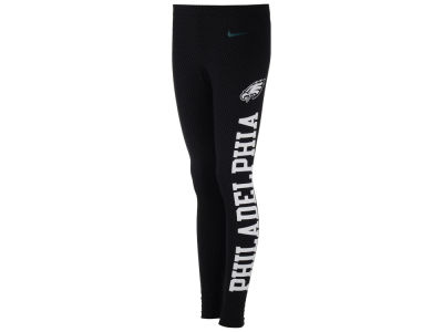 Philadelphia Eagles Nike NFL Women's Tailgate Leggings
