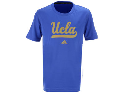UCLA Bruins Outerstuff NCAA Youth Sideline Post T-Shirt