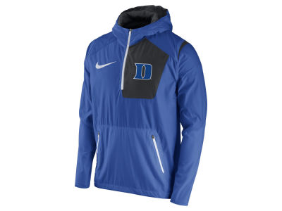 Duke Blue Devils Nike NCAA Men's Speed Fly Rush Pullover Hoodie Jacket
