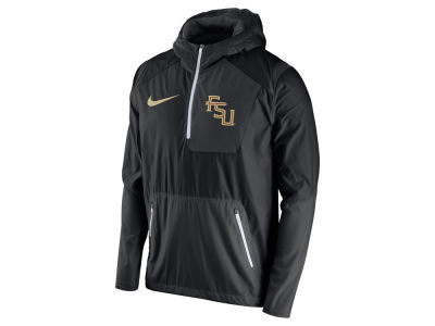 Florida State Seminoles Nike NCAA Men's Speed Fly Rush Pullover Hoodie Jacket