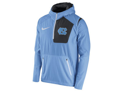 North Carolina Tar Heels Nike NCAA Men's Speed Fly Rush Pullover Hoodie Jacket