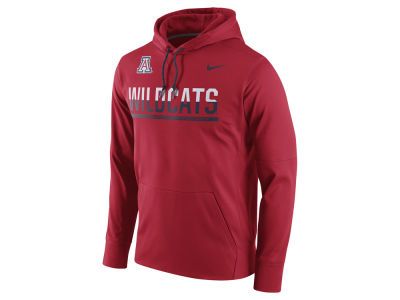 Arizona Wildcats Nike NCAA Men's Circuit Hoodie