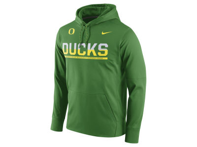 Oregon Ducks Nike NCAA Men's Circuit Hoodie