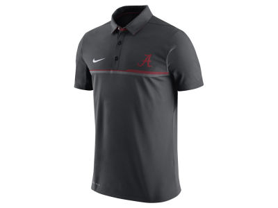 Alabama Crimson Tide Nike NCAA Men's Elite Coaches Polo Shirt