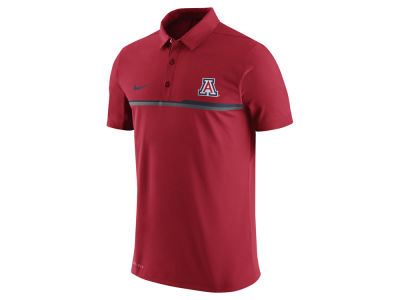 Arizona Wildcats Nike NCAA Men's Elite Coaches Polo Shirt