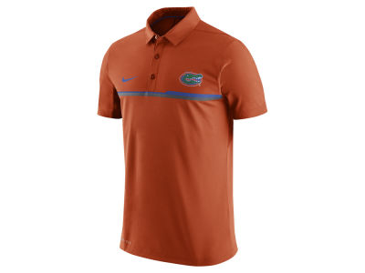 Florida Gators Nike NCAA Men's Elite Coaches Polo Shirt