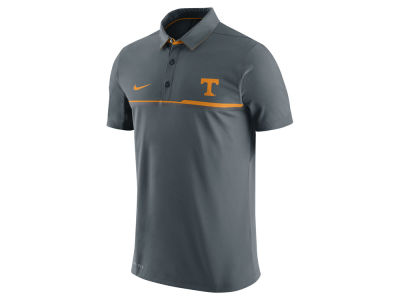Tennessee Volunteers Nike NCAA Men's Elite Coaches Polo Shirt