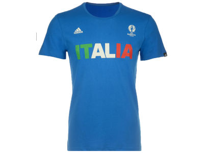Italy adidas MLS Men's Euro Basic T-Shirt