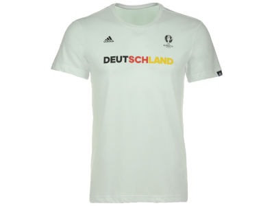 Germany adidas MLS Men's Euro Basic T-Shirt