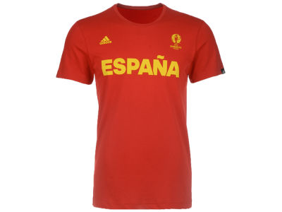 Spain adidas MLS Men's Euro Basic T-Shirt