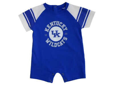 Kentucky Wildcats NCAA Newborn Hayden Romper