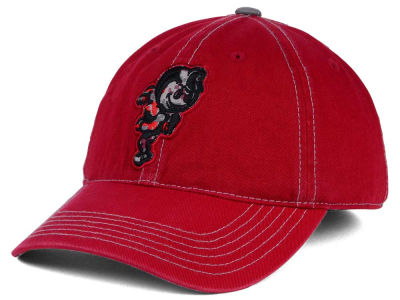 Ohio State Buckeyes J America NCAA Playmaker Easy Fit Hat