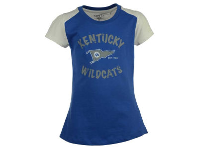 Kentucky Wildcats NCAA Youth Girls Claire T-Shirt