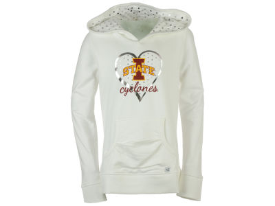 Iowa State Cyclones NCAA Youth Girls Meleah Hoodie
