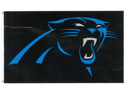 Carolina Panthers 3x5ft Flag