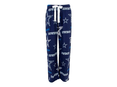 Dallas Cowboys NFL Women's Tattenbaum Pajama Pants